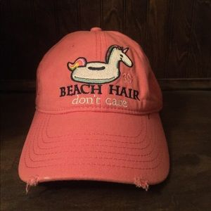 Simply southern brand ladies hat